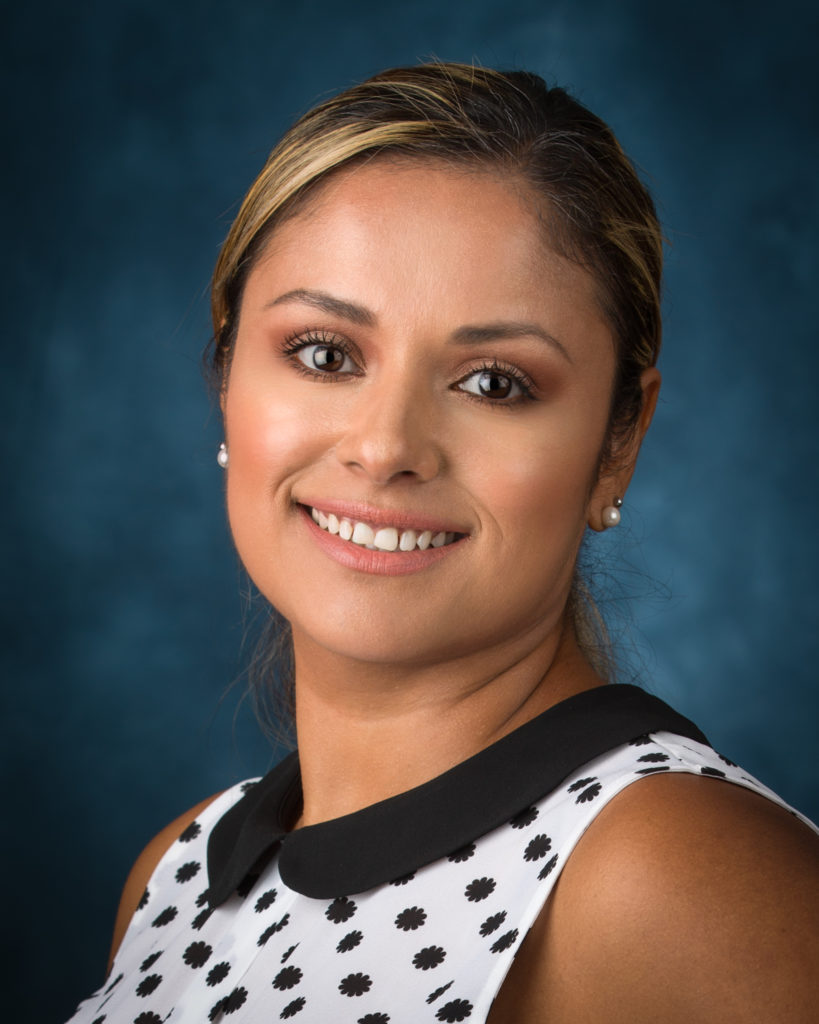 Picture of Program Manager, Edith De Leon